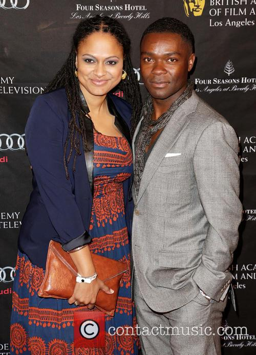Ava Devernay and David Oyelowo 1
