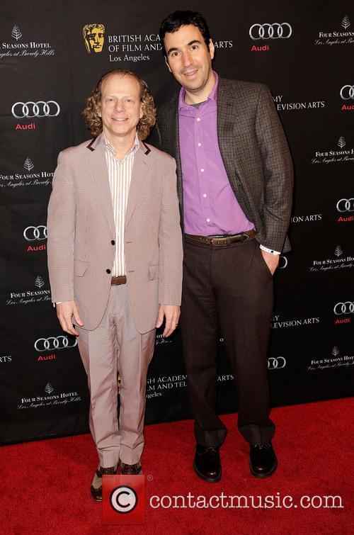 Bruce Cohen and Jonathan Gordon