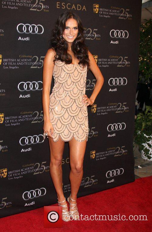 Asha Leo  BAFTA Los Angeles 18th Annual...