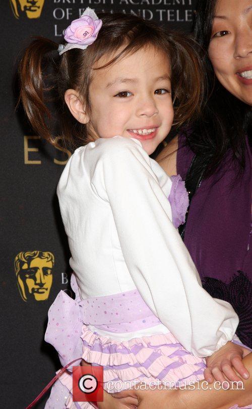 Aubrey Anderson Emmons BAFTA Los Angeles 18th Annual...