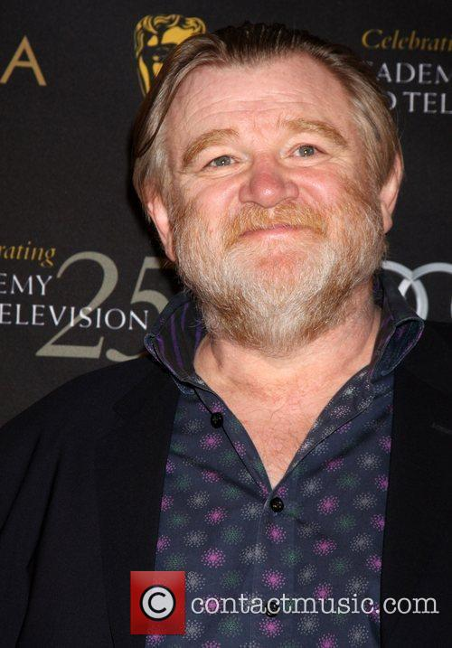 brendan gleeson bafta los angeles 18th annual 3685000