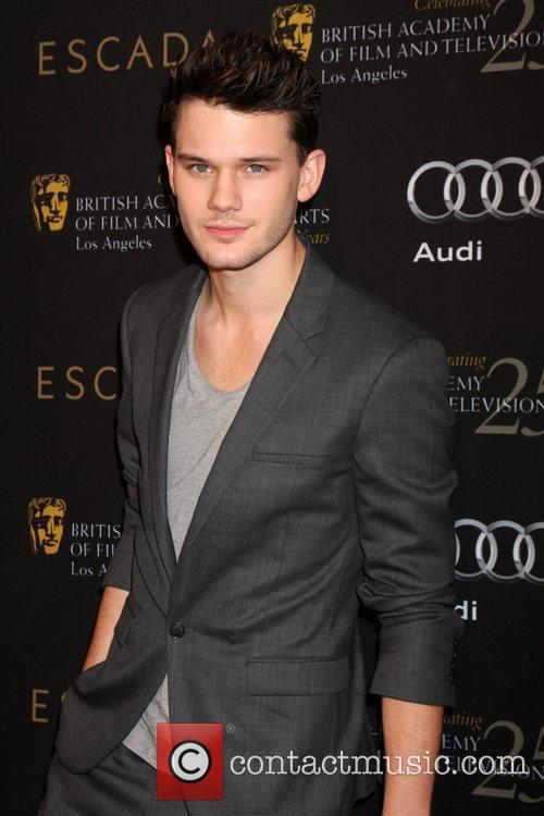 Jeremy Irvine BAFTA Los Angeles 18th Annual Awards...