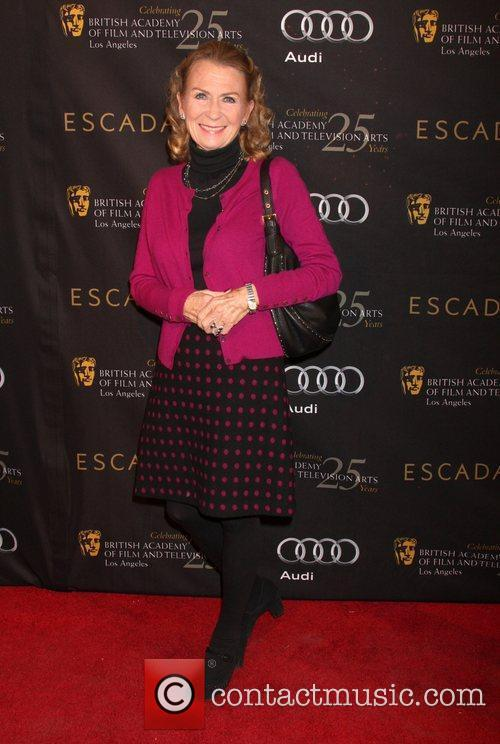 Juliet Mills BAFTA Los Angeles 18th Annual Awards...