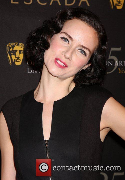 Victoria Summer BAFTA Los Angeles 18th Annual Awards...
