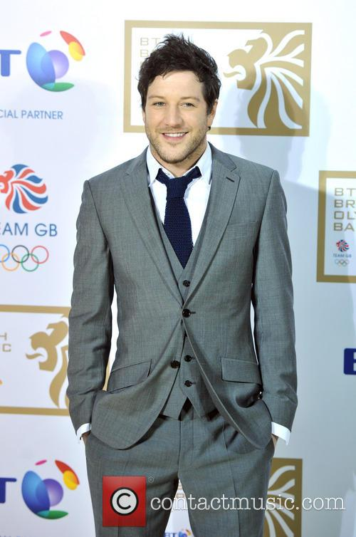 British Olympic Ball, Grosvenor House and Arrivals 3