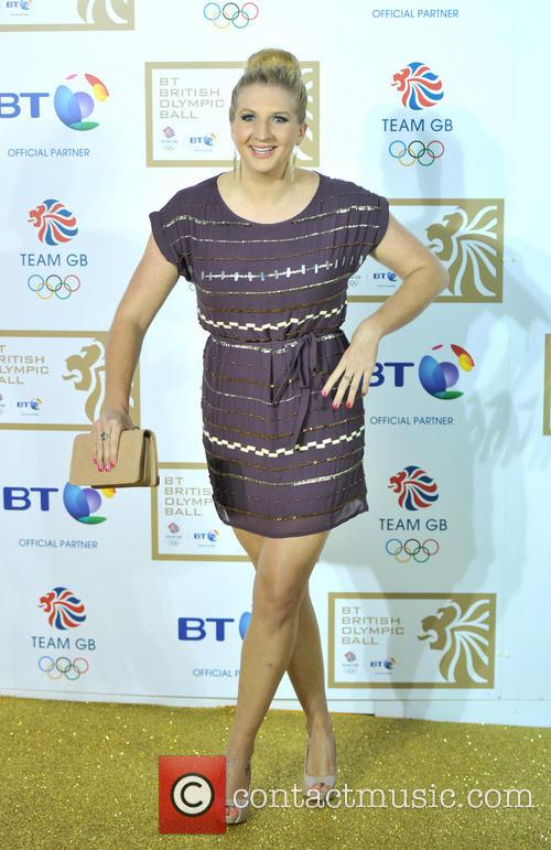 British Olympic Ball, Grosvenor House and Arrivals 6