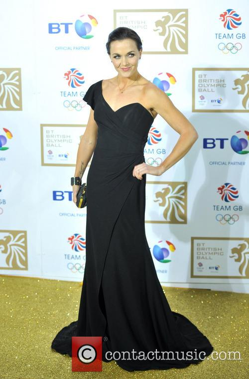 British Olympic Ball, Grosvenor House and Arrivals 9