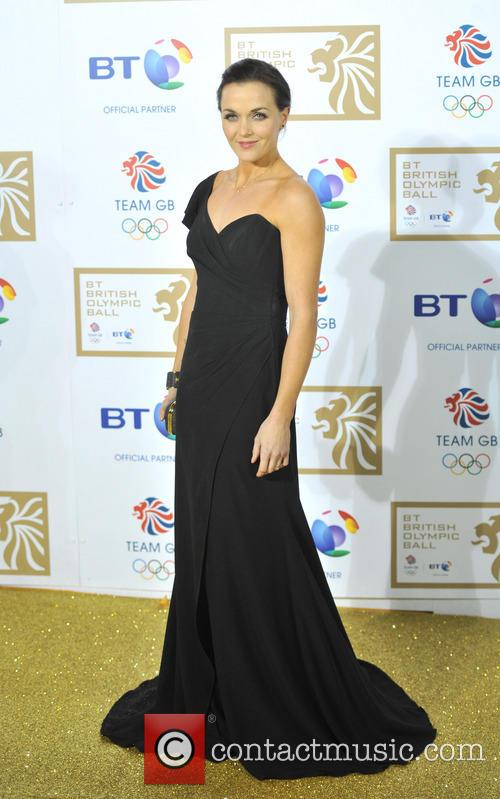 British Olympic Ball, Grosvenor House and Arrivals 10