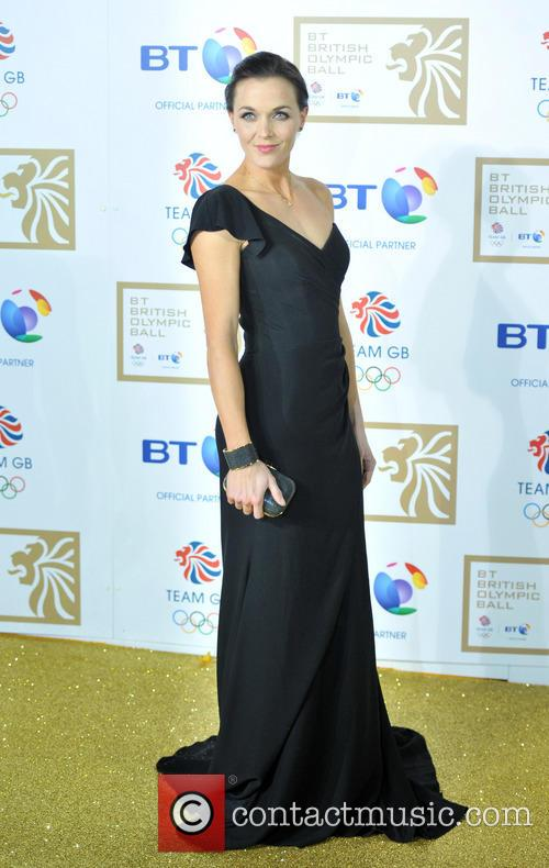 British Olympic Ball, Grosvenor House and Arrivals 7