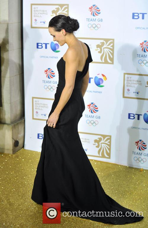 British Olympic Ball, Grosvenor House and Arrivals 11