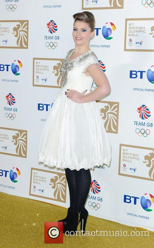 Ella Henderson and Grosvenor House 3
