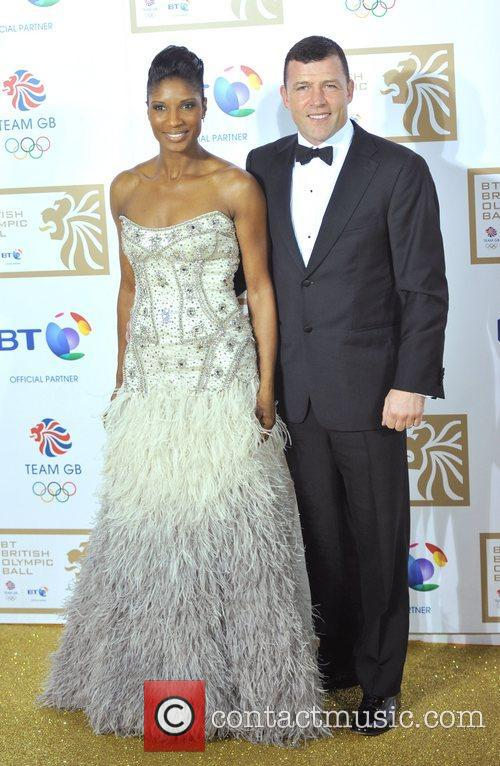 Denise Lewis and Grosvenor House 4