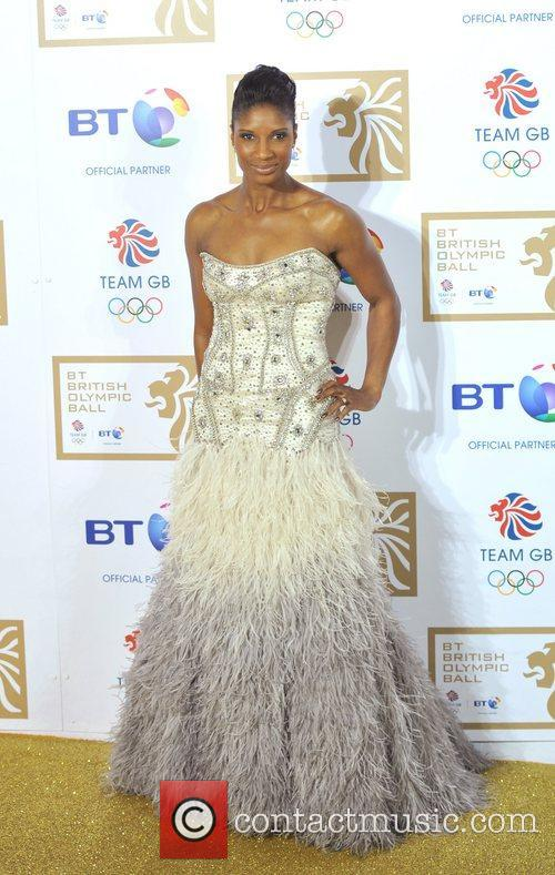 Denise Lewis and Grosvenor House 5