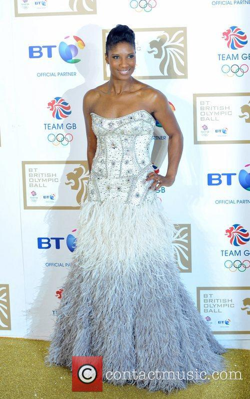 Denise Lewis and Grosvenor House 3