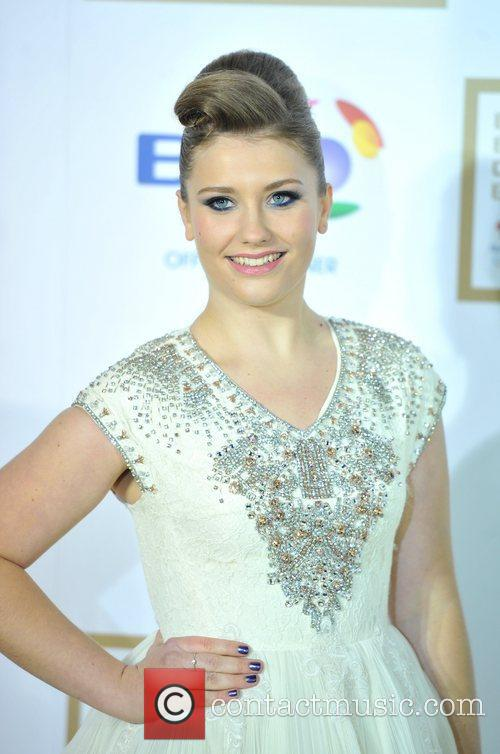 Ella Henderson and Grosvenor House 4