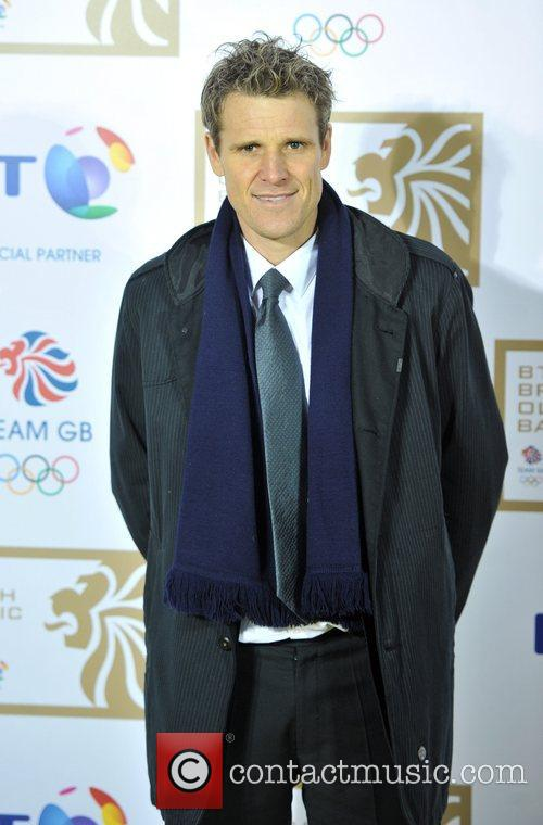 James Cracknell, Grosvenor House