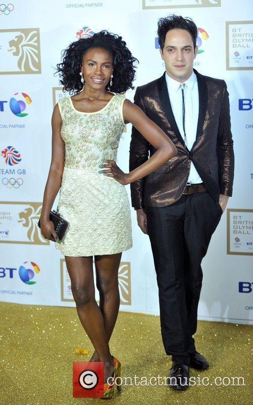 Shingai Shoniwa, Dan Smith, The Noisettes and Grosvenor House 4
