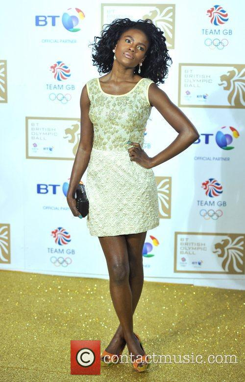 Shingai Shoniwa and Grosvenor House 5