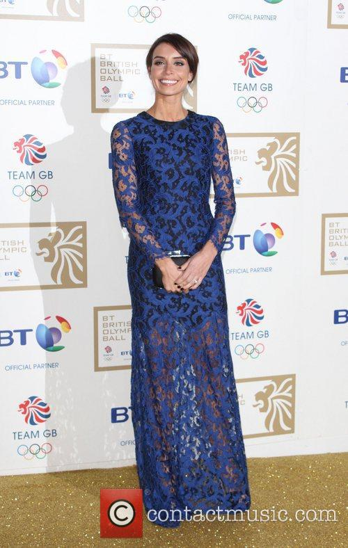 Christine Bleakley, Grosvenor House