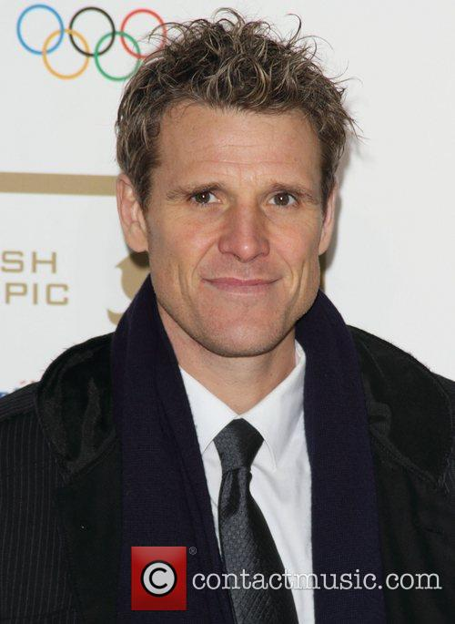 James Cracknell and Grosvenor House 1