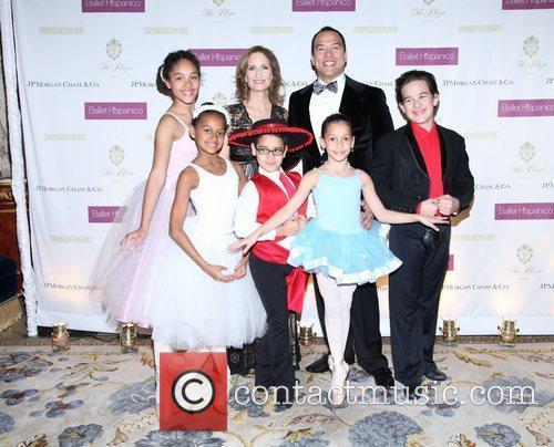 Eduardo Vilaro and Guests Ballet Hispanico 2012 Gala...