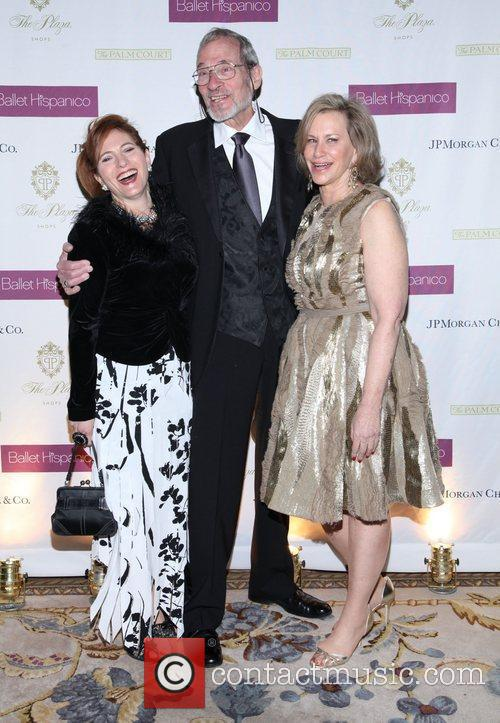 Laurie Tisch and Guests Ballet Hispanico 2012 Gala...