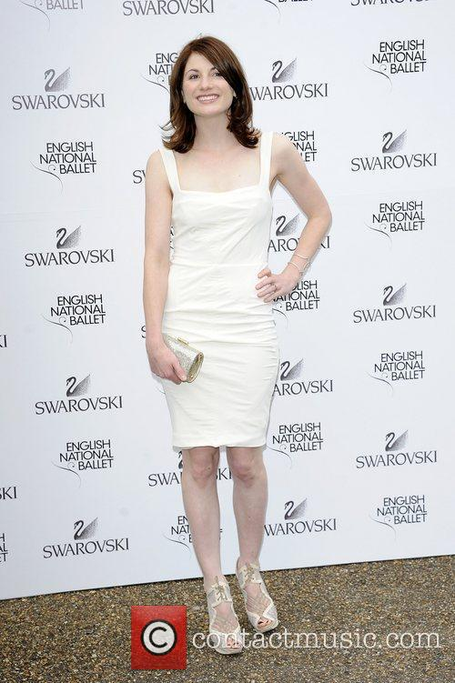 jodie wittaker english national ballet summer party 3966832