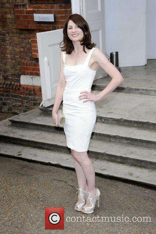 jodie wittaker english national ballet summer party 3966834