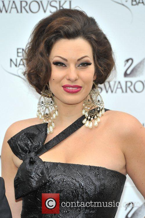 Immodesty Blaize English National Ballet - summer party...