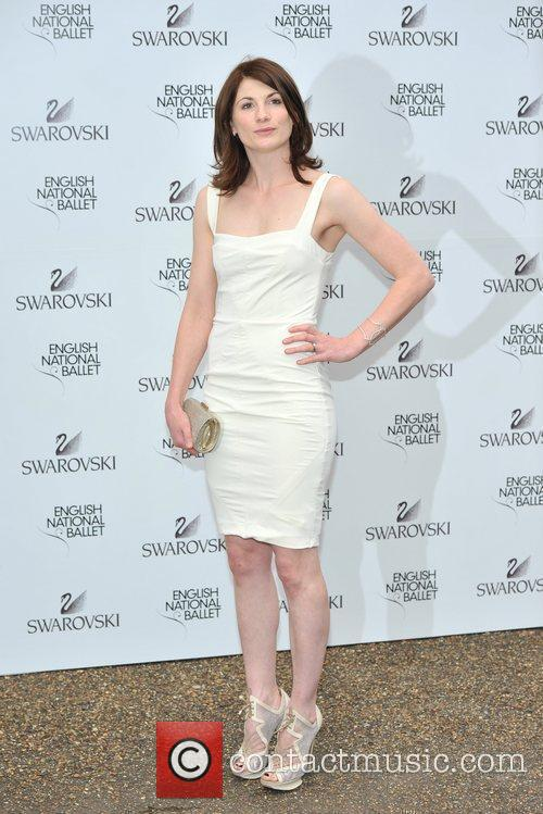 jodie wittaker english national ballet summer party 3966724
