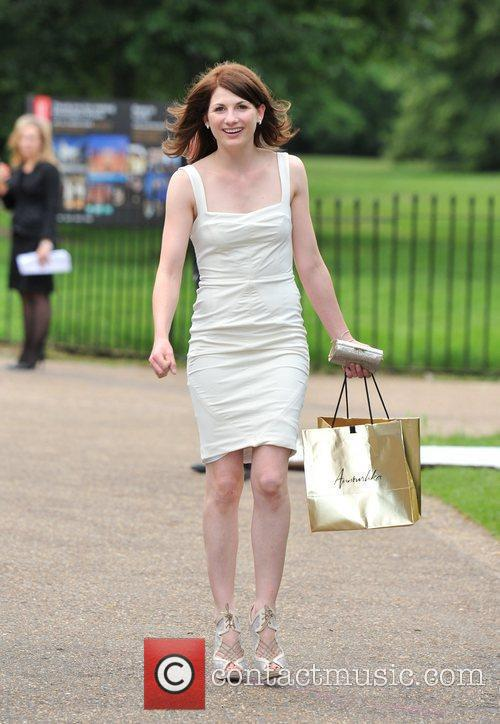 jodie wittaker english national ballet summer party 3966727