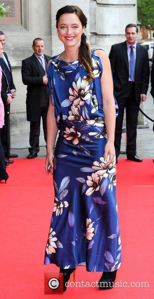 Alice Temperley  at the Ballgowns: British Glamour...