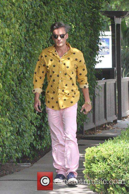 Balthazar Getty 2