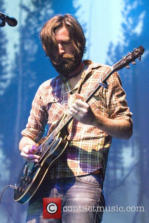 Band of Horses 15