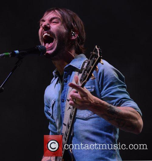 Band Of Horses and Hammersmith Apollo 11