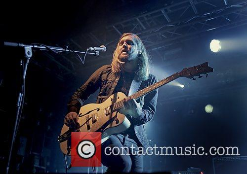 Russell Marsden, Band Of Skulls and Liverpool O2 Academy 10