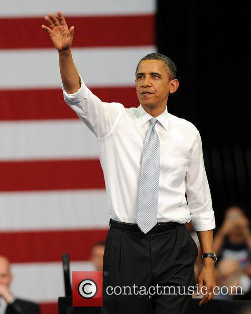 Barack Obama 4