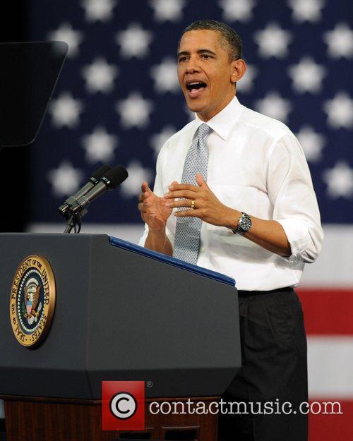 Barack Obama 5