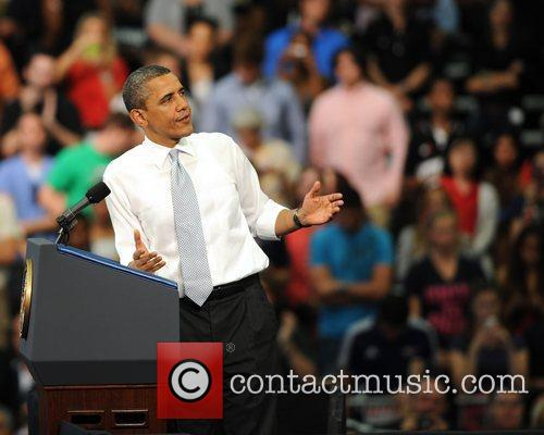 Barack Obama 8