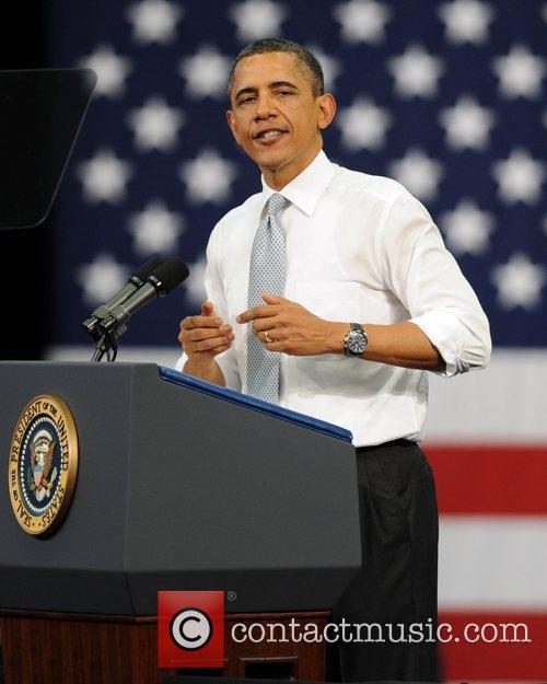 Barack Obama 12