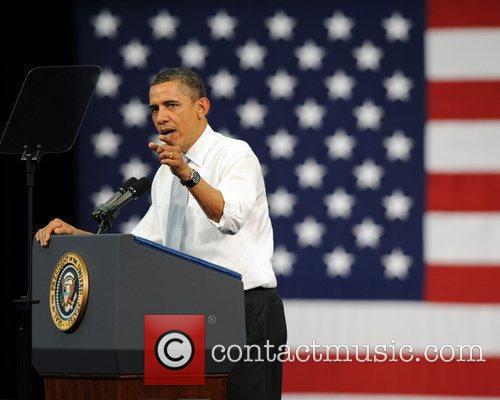 Barack Obama 29