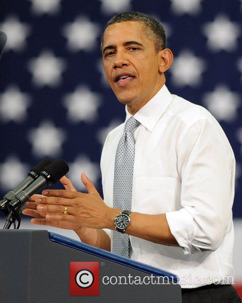Barack Obama 34