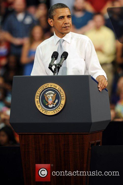 Barack Obama 35