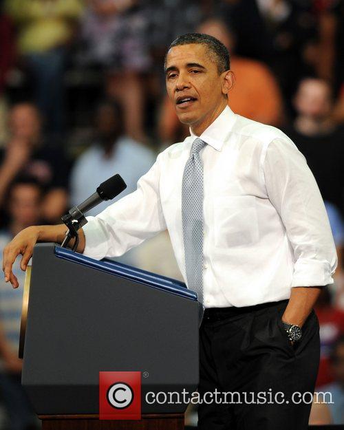 Barack Obama 37