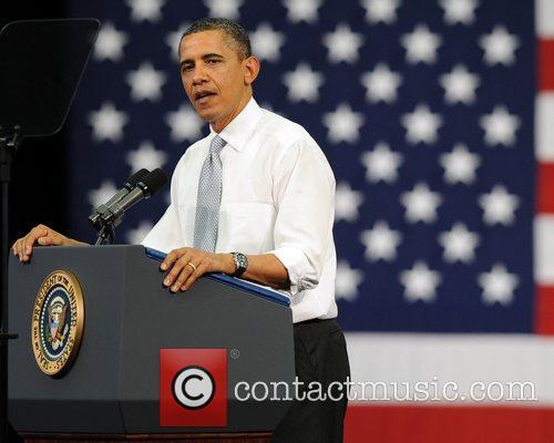 Barack Obama 38