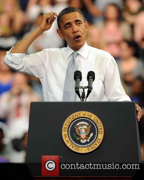 Barack Obama 39