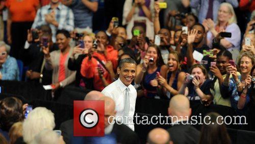 Barack Obama 41