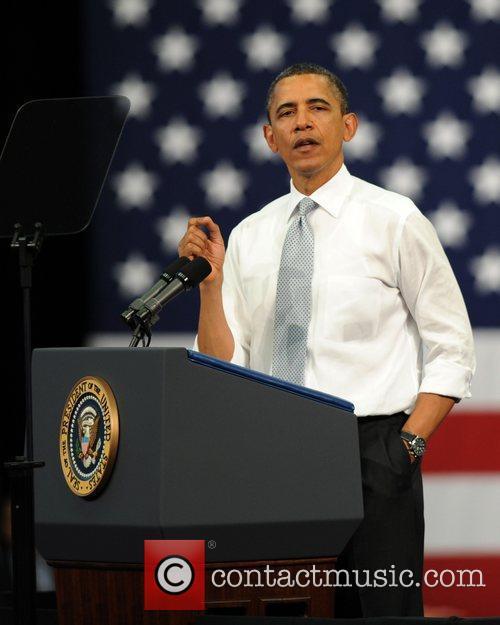 Barack Obama 42
