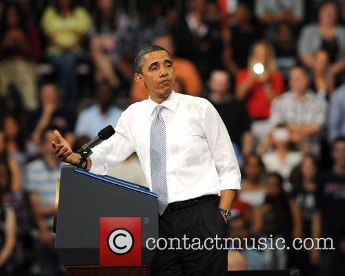 Barack Obama 43