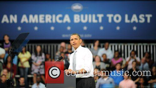 Barack Obama 46